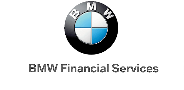 Partner BMW Financial Services logo